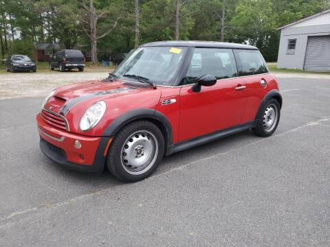 2006 MINI Cooper for sale at Tri State Auto Brokers LLC in Fuquay Varina NC