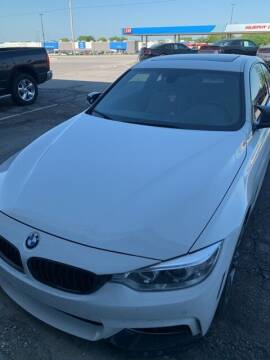 2017 BMW 3 Series for sale at Show Me Auto Mall in Harrisonville MO