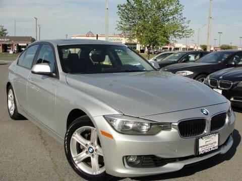 2013 BMW 3 Series for sale at Perfect Auto in Manassas VA