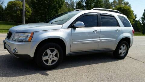 2009 Pontiac Torrent for sale at Superior Auto Sales in Miamisburg OH