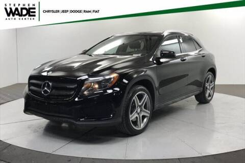 2015 Mercedes-Benz GLA for sale at Stephen Wade Pre-Owned Supercenter in Saint George UT