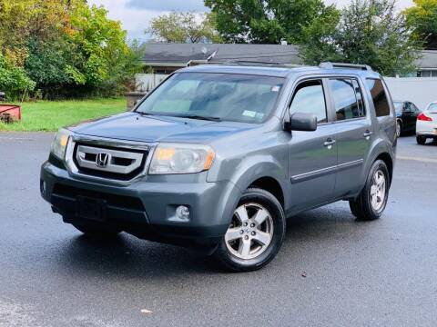 2010 Honda Pilot for sale at Y&H Auto Planet in West Sand Lake NY