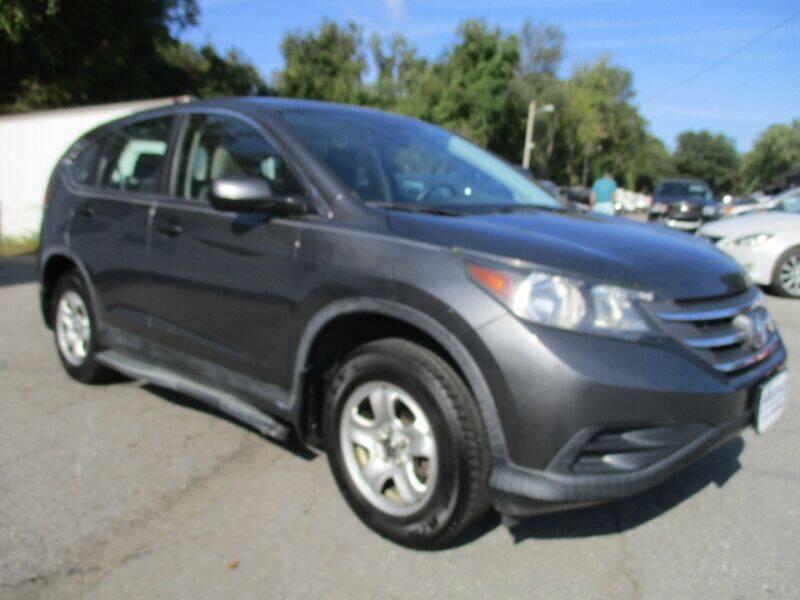 2013 Honda CR-V for sale in Elkridge, MD
