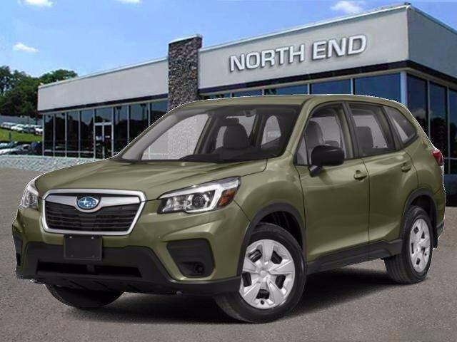 2021 Subaru Forester for sale in Lunenburg, MA