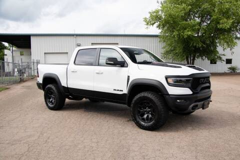 2021 RAM Ram Pickup 1500 for sale at Alta Auto Group LLC in Concord NC