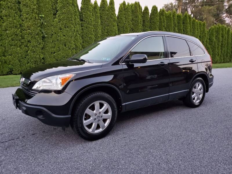 2008 Honda CR-V for sale at Kingdom Autohaus LLC in Landisville PA