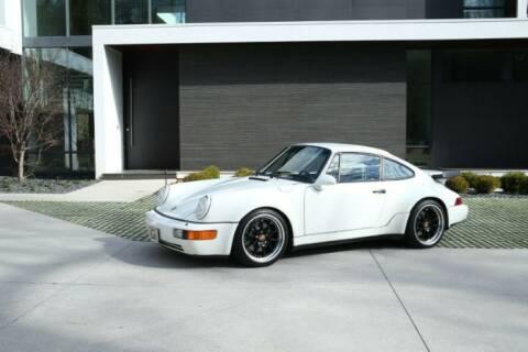 1991 Porsche 911 for sale at Classic Car Deals in Cadillac MI