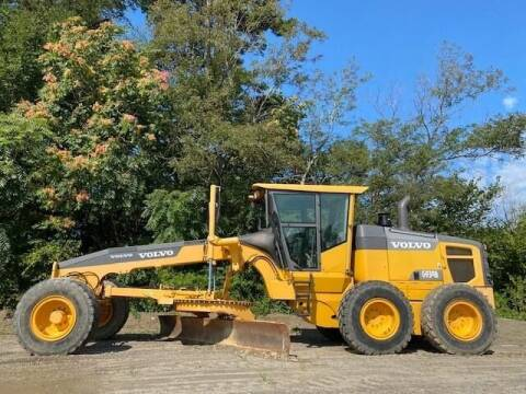 2012 Volvo G930B Cab for sale at Vehicle Network - Milam's Equipment Sales in Sutherlin VA