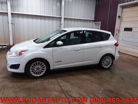 2013 Ford C-MAX Hybrid for sale at East Coast Auto Source Inc. in Bedford VA