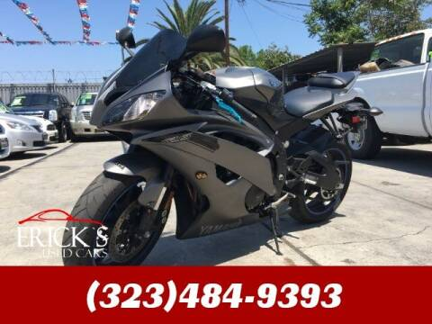 2016 n/a R6 for sale at Ericks Used Cars in Los Angeles CA