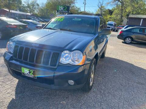 2009 Jeep Grand Cherokee for sale at BK2 Auto Sales in Beloit WI