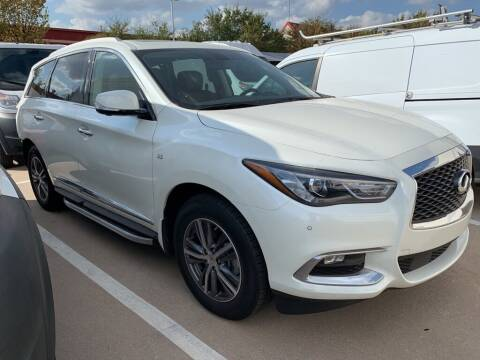 2018 Infiniti QX60 for sale at Excellence Auto Direct in Euless TX