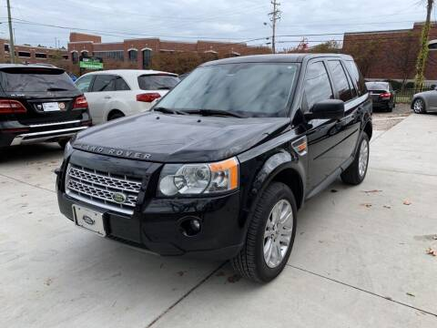 2008 Land Rover LR2 for sale at Carflex Auto in Charlotte NC
