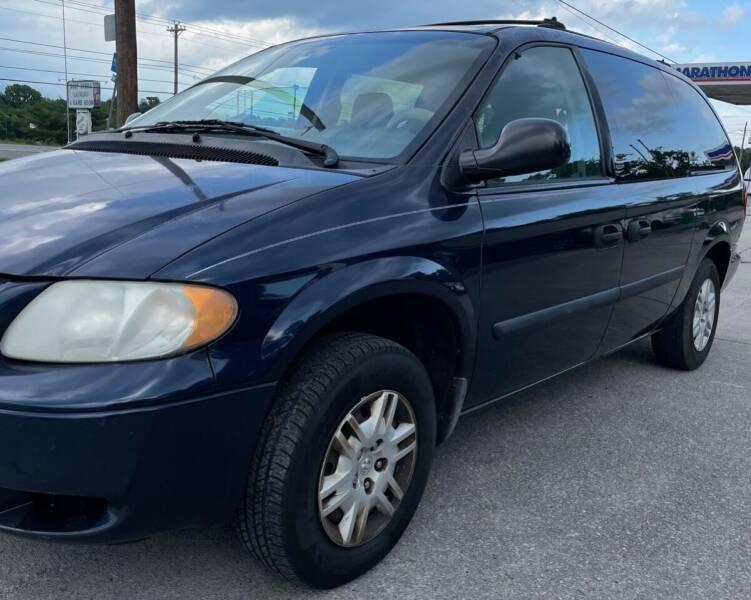 2005 Dodge Grand Caravan for sale at 1A Auto Mart Inc in Smyrna TN