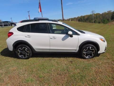 2017 Subaru Crosstrek for sale at DICK BROOKS PRE-OWNED in Lyman SC