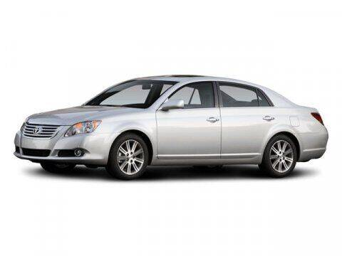 2008 Toyota Avalon for sale at HILAND TOYOTA in Moline IL