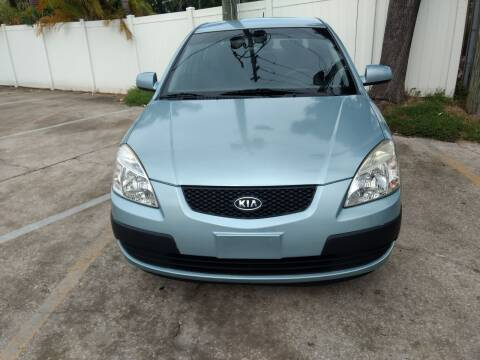 2008 Kia Rio for sale at Autos by Tom in Largo FL