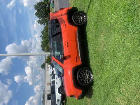 2016 Jeep Renegade for sale at Thoroughbred Motors LLC in Florence SC