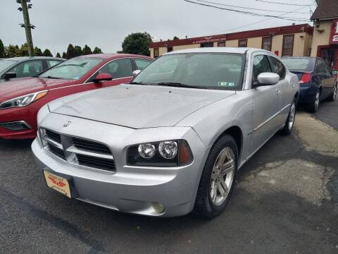 2006 Dodge Charger for sale at P J McCafferty Inc in Langhorne PA