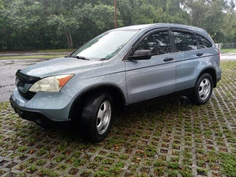 2008 Honda CR-V for sale at Royal Auto Trading in Tampa FL
