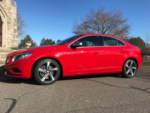 2013 Volvo S60 for sale at Reynolds Auto Sales in Wakefield MA