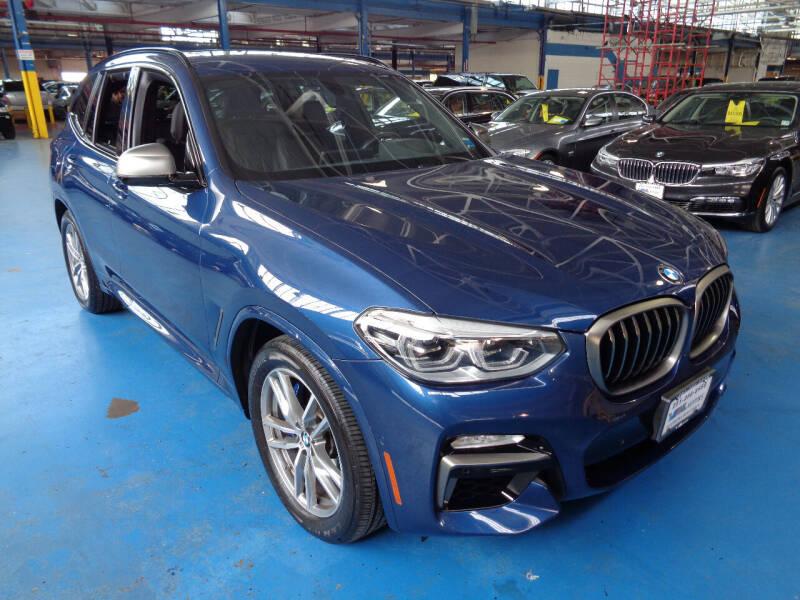 2018 BMW X3 for sale at VML Motors LLC in Teterboro NJ