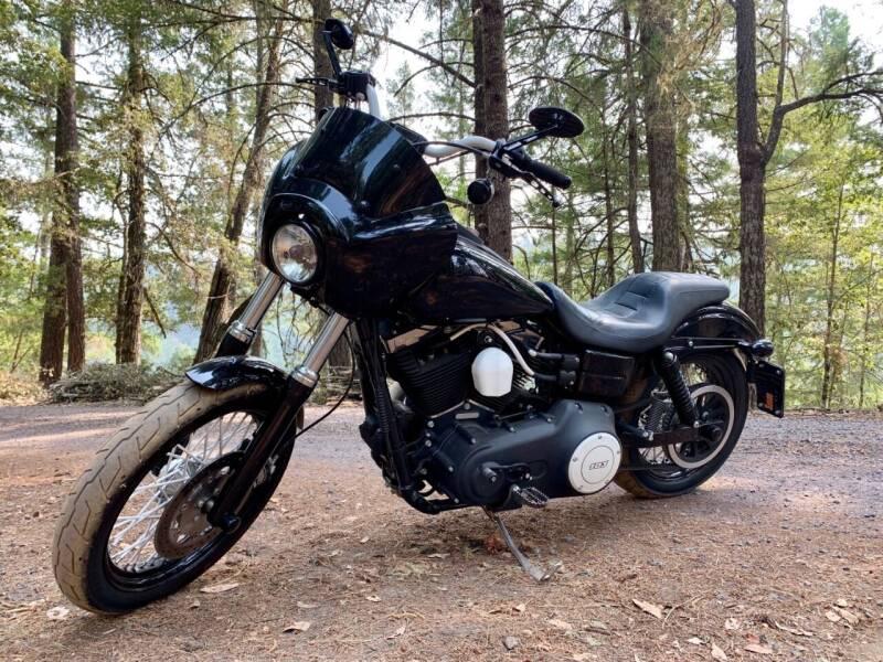 2014 Harley-Davidson Street Bob for sale at Auto Bike Sales in Reno NV