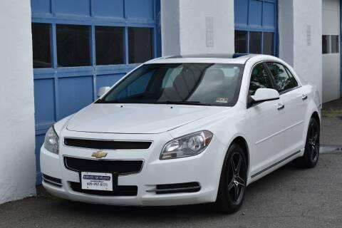 2012 Chevrolet Malibu for sale at IdealCarsUSA.com in East Windsor NJ
