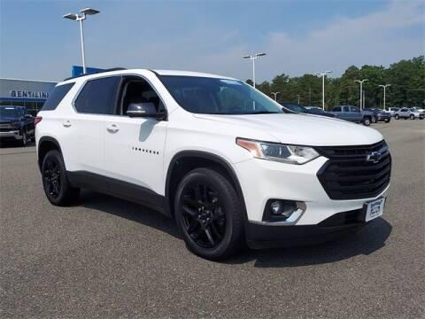 2019 Chevrolet Traverse for sale at Gentilini Motors in Woodbine NJ