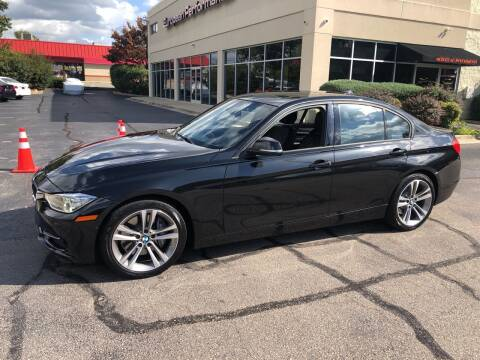 2013 BMW 3 Series for sale at European Performance in Raleigh NC