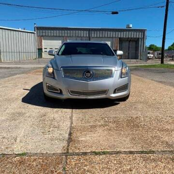 2013 Cadillac ATS for sale at Memphis Auto Sales in Memphis TN