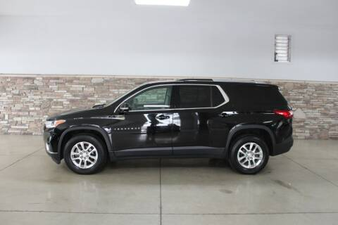 2018 Chevrolet Traverse for sale at Bud & Doug Walters Auto Sales in Kalamazoo MI