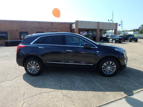 2019 Cadillac XT5 for sale at BLACKWELL MOTORS INC in Farmington MO