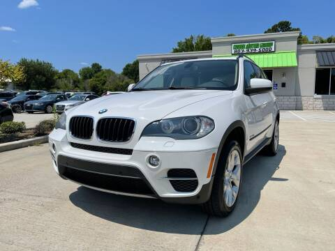 2011 BMW X5 for sale at Cross Motor Group in Rock Hill SC