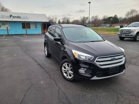 2018 Ford Escape for sale at DrivePanda.com in Dekalb IL