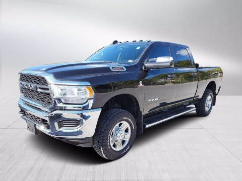 2020 RAM Ram Pickup 2500 for sale at Fitzgerald Cadillac & Chevrolet in Frederick MD