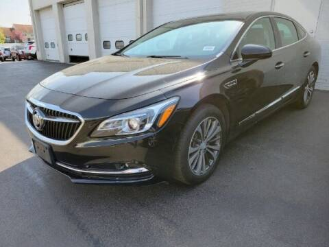 2017 Buick LaCrosse for sale at Rizza Buick GMC Cadillac in Tinley Park IL