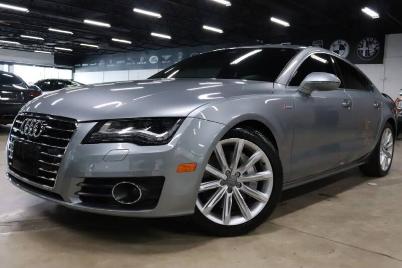 2015 Audi A7 for sale in Tampa, FL
