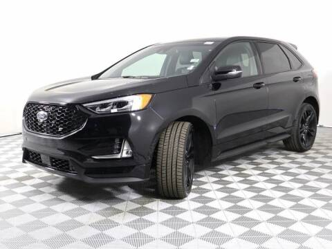 2020 Ford Edge for sale at FAST LANE AUTOS in Spearfish SD