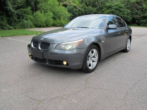 2005 BMW 5 Series for sale at Best Import Auto Sales Inc. in Raleigh NC