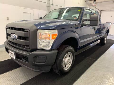 2011 Ford F-250 Super Duty for sale at TOWNE AUTO BROKERS in Virginia Beach VA