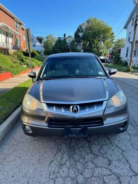 2008 Acura RDX for sale at Pak1 Trading LLC in South Hackensack NJ