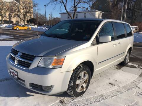 2008 Dodge Grand Caravan for sale at Your Car Source in Kenosha WI