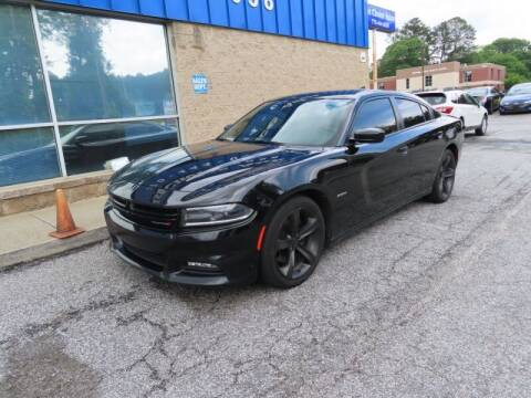 2016 Dodge Charger for sale at 1st Choice Autos in Smyrna GA