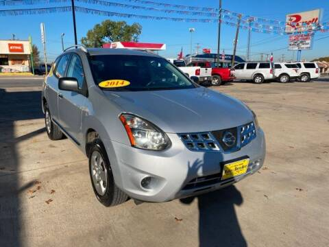2014 Nissan Rogue Select for sale at Russell Smith Auto in Fort Worth TX