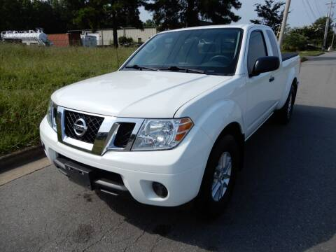 2019 Nissan Frontier for sale at United Traders Inc. in North Little Rock AR
