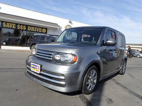 2009 Nissan cube for sale at Tommy's 9th Street Auto Sales in Walla Walla WA