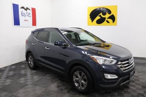 2014 Hyundai Santa Fe Sport for sale at Carousel Auto Group in Iowa City IA