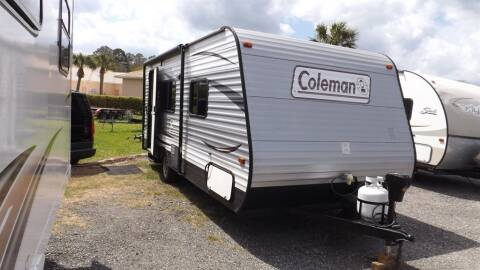 2015 Coleman Lantern