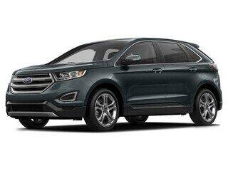 2015 Ford Edge for sale at Jensen's Dealerships in Sioux City IA